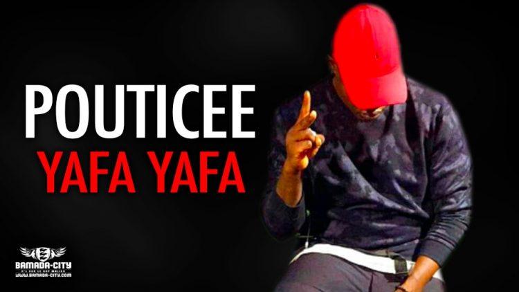 POUTICEE - YAFA YAFA - Prod by PETIT ONE