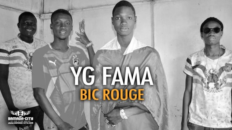 YG FAMA - BIC ROUGE - Prod by POLOLO & DALLAS RECORDS