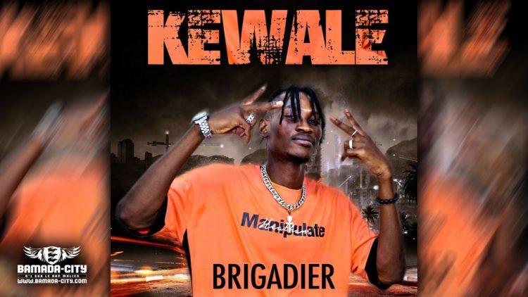BRIGADIER - KEWALE - Prod by VISKO