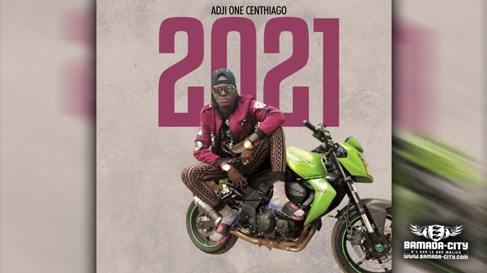 ADJI ONE CENTHIAGO - 2021 - Prod by PIZARRO (BAMADA-CITY)