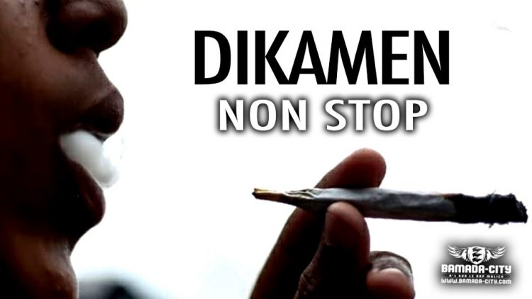 DIKAMEN - NON STOP - Prod by DJ MAC