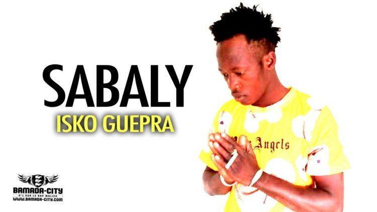 ISKO GUEPRA - SABALY - Prod by NEGUE PROD