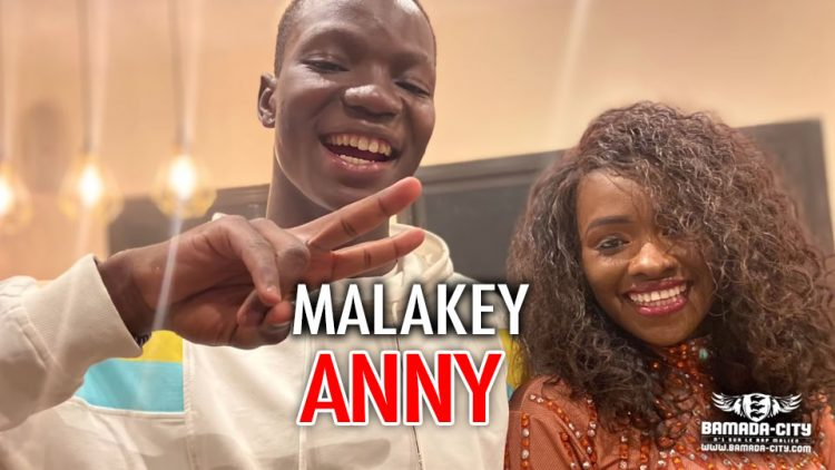 MALAKEY---ANNY