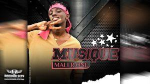 MALI R ONE - MUSIQUE - Prod by VISKO