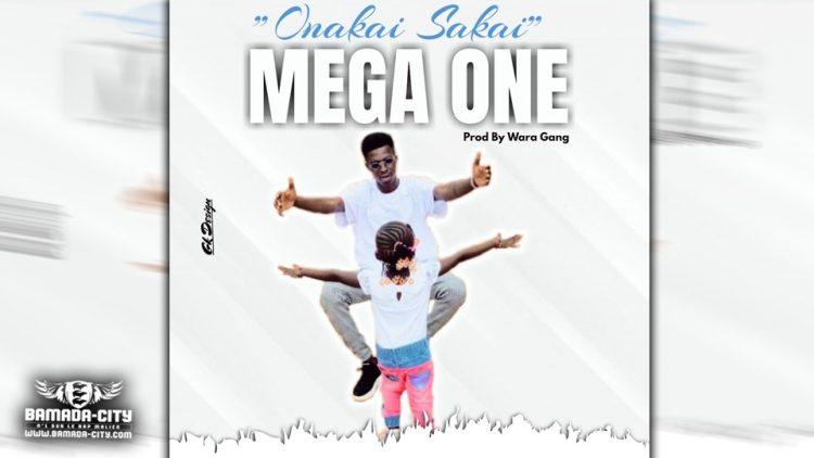 MEGA ONE - ONAKAI SAKAÏ - Prod by WARA GANG