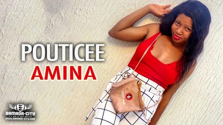 POUTICEE - AMINA - Prod by FANSPI