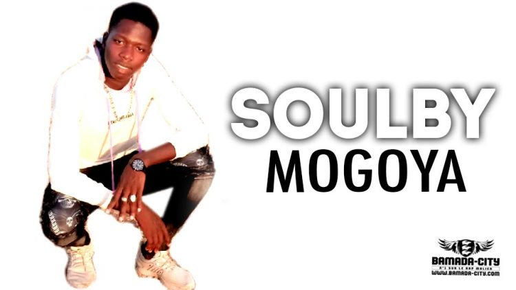 SOULBY - MOGOYA - Prod by AXI ONE MUSIC