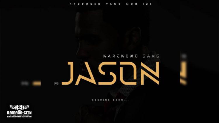 KAREKONO GANG - MR JASON - Prod by YANG MOH IZI