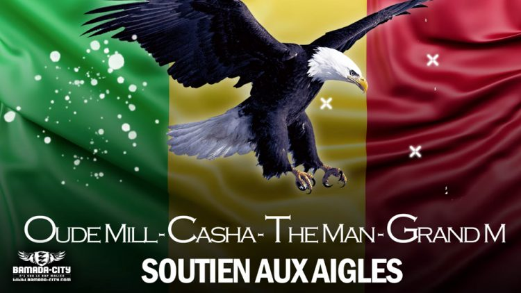 OUDE-MILL-Feat.-CASHA,-THE-MAN-&-GRAND-M---SOUTIEN-AUX-AIGLES---Prod-by-LIL-BEN