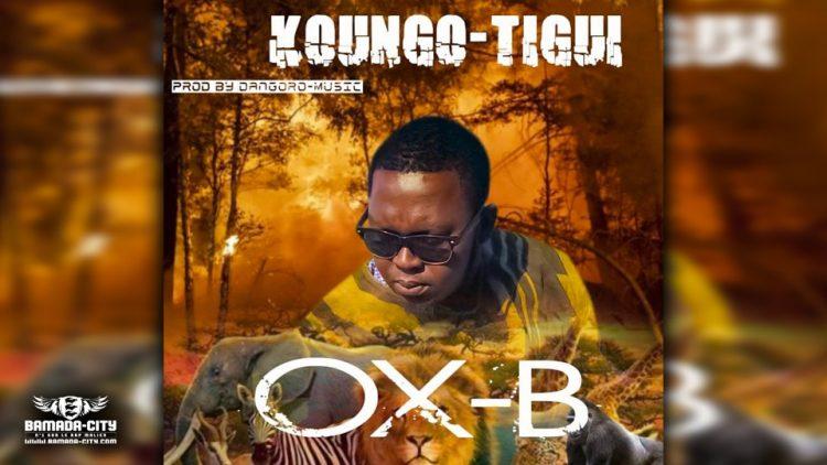 OX B - KOUNGÔ TIGUI - Prod by DANGORO MUSIC