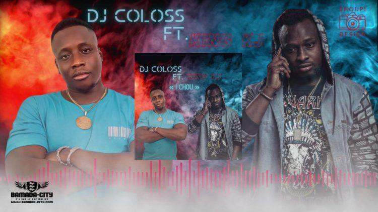 DJ-COLOSS