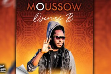 DJINXI B - MOUSSOW - Prod by GABIDOU RECORDS