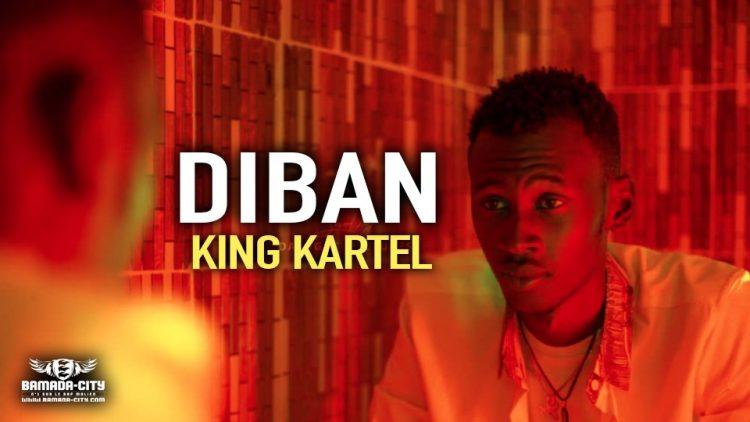 KING KARTEL - DIBAN - Prod by DINA ONE