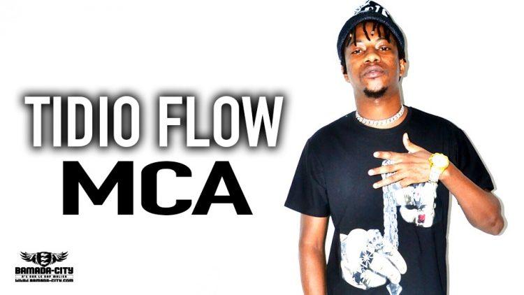 TIDIO FLOW - MCA - Prod by MOUCBII BEAT