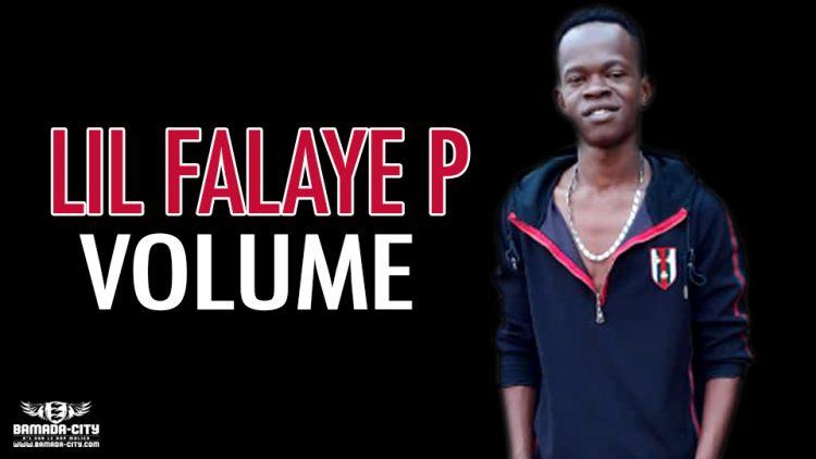 LIL FALAYE P - VOLUME - Prod by BACKOZY BEATZ