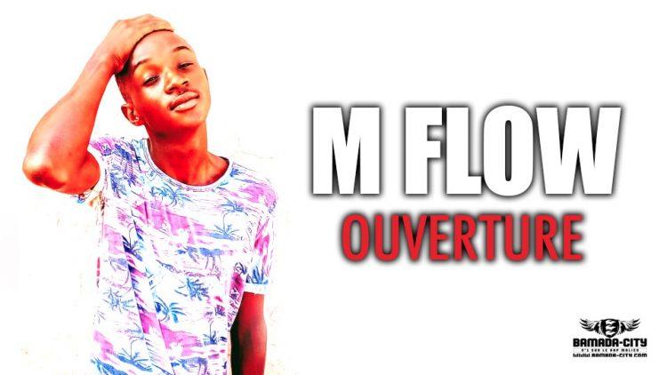 M FLOW - OUVERTURE - Prod by H PROD