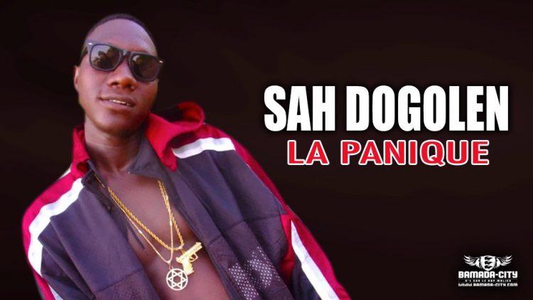SAH DOGOLEN - LA PANIQUE - Prod by ZACK PROD