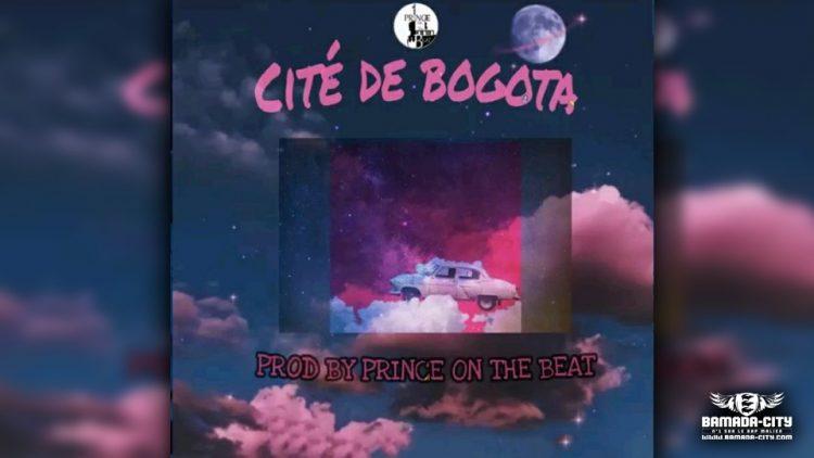 SIL BY & OG LASKO - CITÉ DE BOGOTA - Prod by PRINCE ON THE BEAT