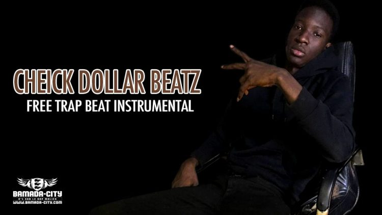 CHEICK DOLLAR BEATZ - FREE TRAP BEAT INSTRUMENTAL - Prod by CHEICK DOLLAR BEATZ
