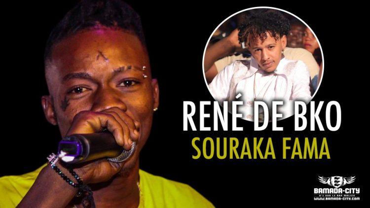 RENÉ DE BKO - SOURAKA FAMA - Prod by GASPA ONE MUSIC