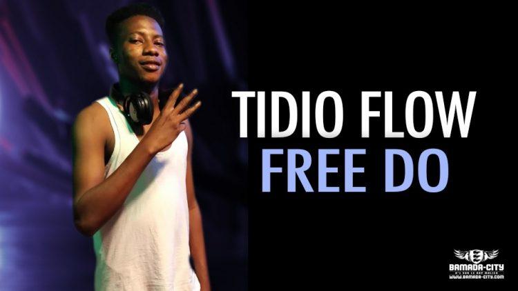 TIDIO FLOW - FREE DO - Prod by MOUCBIII