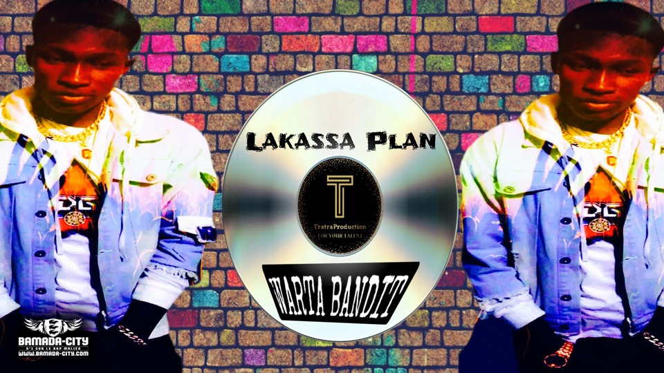 WARTA BANDIT - LAKASSA PLAN - Prod by BABATRTR