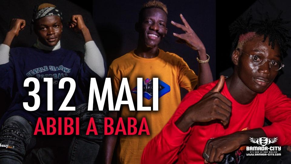 312 MALI - ABIBI A BABA - Prod by YEBISKO
