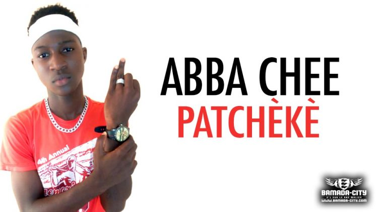 ABBA CHEE - PATCHÈKÈ - Prod by BACKOZY BEAT & ONE COOL