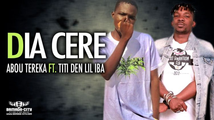 ABOU TEREKA Feat. TITI DEN LIL IBA - DIA CERE - Prod by DESIGN ON THE BEAT