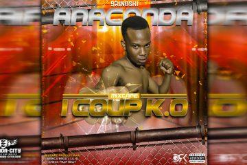 BRINOSKI ANACONDA - 1 COUP K.O (Mixtape Complète)
