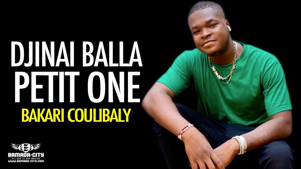 DJINAI BALLA PETIT ONE - BAKARI COULIBALY - Prod by DJINAI BALLA