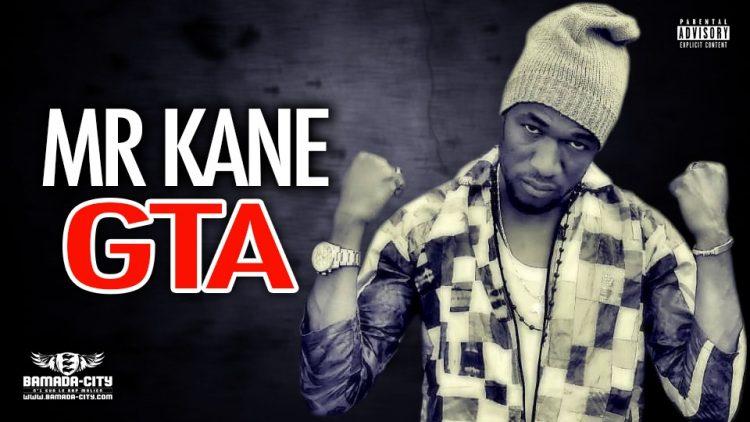 MR KANE - GTA - Prod by KDODT & BP RECORDZ