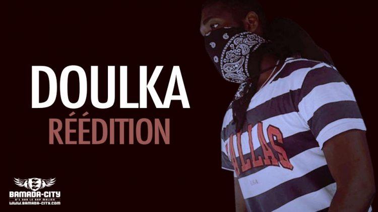 DOULKA - RÉÉDITION