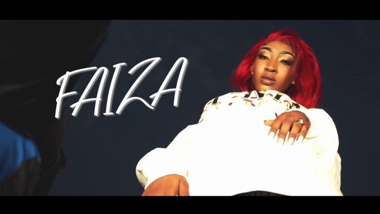 FAIZA Feat. MALAKEY – BAD GIRL (Clip Officiel)